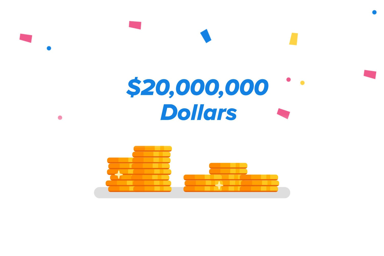 Jackpocket players have won $20 million