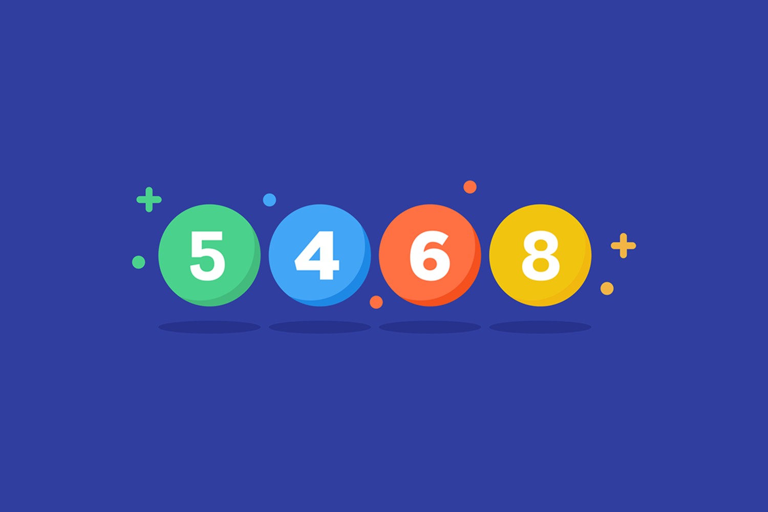Ways to pick your lottery numbers