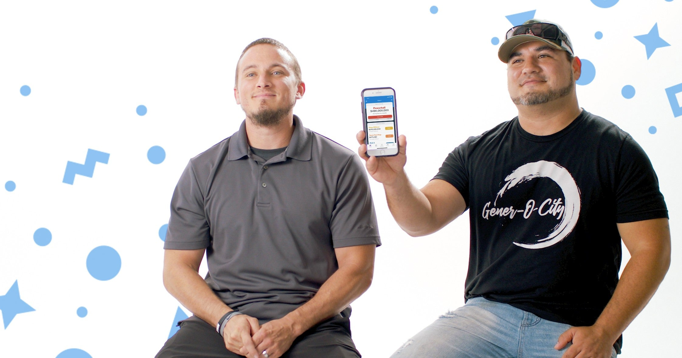 How Best Friends Won $50,000 with a Lottery Pool App