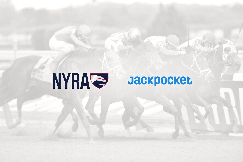 Jackpocket and NYRA