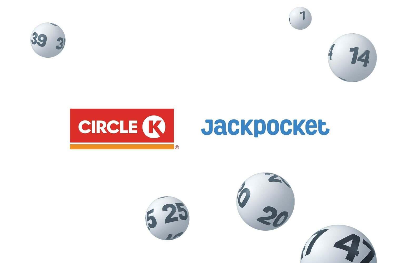 Jackpocket + Circle K