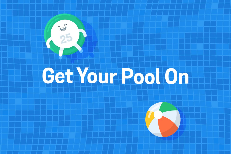 Pool party playlist