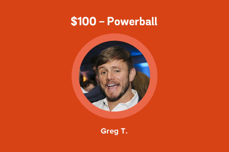 Powerball birthday winner