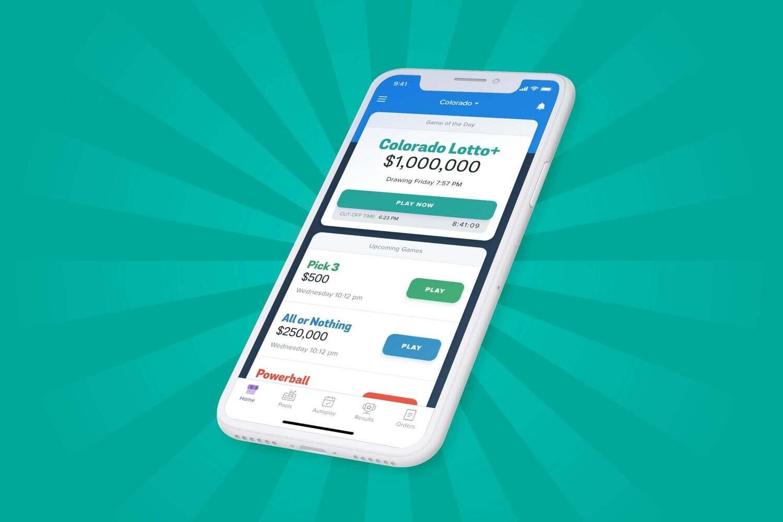 Colorado Lotto+ Comes to Jackpocket App