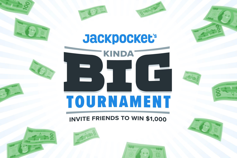 Jackpocket's Kinda Big Tournament