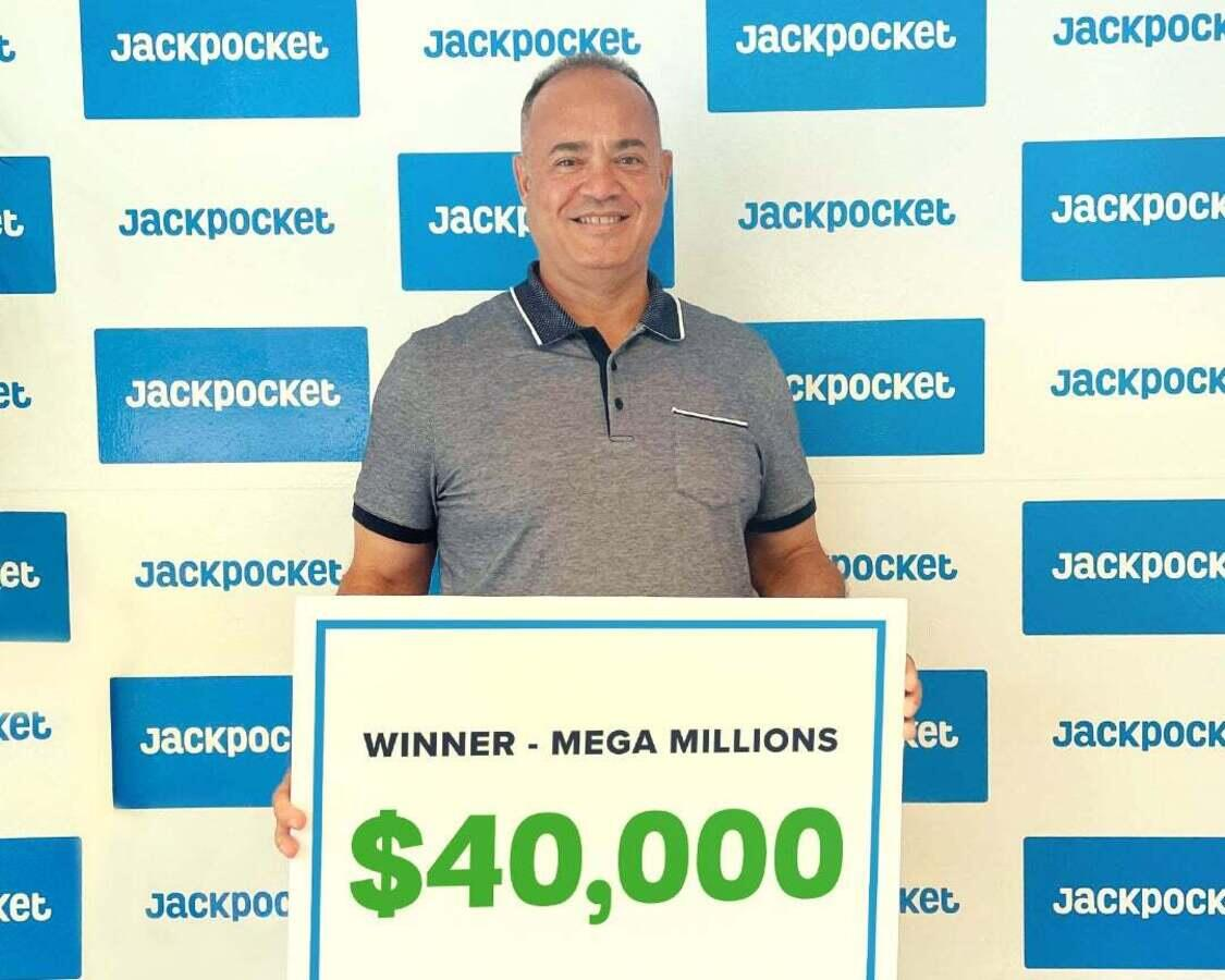 NJ $40,000